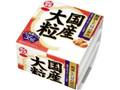 くめ納豆 国産大粒 パック35g×3