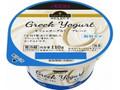 トップバリュ セレクト ギリシャヨーグルト プレーン 脂肪ゼロ カップ110g