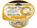 トップバリュ セレクト ギリシャヨーグルト はちみつ 脂肪ゼロ カップ110g