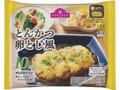 トップバリュ とんかつ卵とじ風 袋206g
