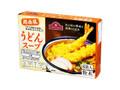 トップバリュ 関西風 うどんスープ 箱8g×8