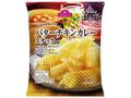 トップバリュ World Dining バターチキンカレースナック 袋50g