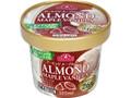 トップバリュ アーモンド メープルバニラ アーモンドミルク26% カップ105ml