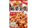 トップバリュ ベストプライス 麻婆豆腐の素 中辛 箱146.4g