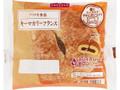 トップバリュ ソフトな食感 キーマカリーフランス 袋1個