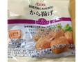 トップバリュ 国産若鶏肉使用 から揚げ 袋90g
