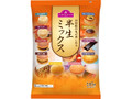 トップバリュ 10種類の味が楽しめる 半生ミックス 袋245g