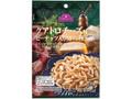 トップバリュ World Dining クアトロチーズ味ピーナッツ入り柿の種 袋65g