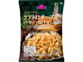 トップバリュ World Dining クアトロチーズ味ピーナッツ揚げせん 袋60g