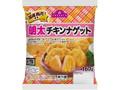 トップバリュ 国産鶏肉使用 明太チキンナゲット 袋160g