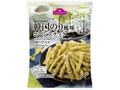 トップバリュ World Dining 韓国のり風味コーンスナック 袋75g