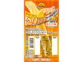 トップバリュ ベストプライス さけちゃう モッツァレラチーズ オレンジ味 2本