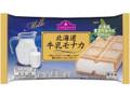 トップバリュ 北海道牛乳モナカ 袋140ml