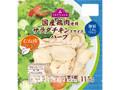 トップバリュ 国産鶏肉使用 サラダチキンスライス ハーブ むね肉 ハーブ 袋115g