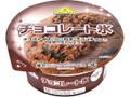 トップバリュ ベストプライス チョコレート氷 カップ145ml