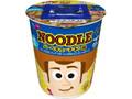 トップバリュ ディズニー NOODLE バーベキューチキン味 ノンフライ麺 カップ62g