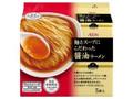 トップバリュ セレクト 麺とスープにこだわった醤油ラーメン 袋98g×5