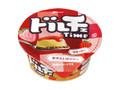 赤城 ドルチェTime 甘酸っぱい恋のストロベリー カップ130ml
