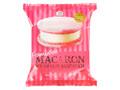 セブンプレミアム フランボワーズ マカロンアイスクリーム 袋1個