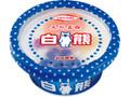 丸永 白熊 カップ140ml