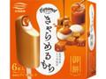 丸永 御餅 きゃらめるもち 箱55ml×6