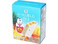 セブンプレミアム ソースと楽しむ白くま 箱5本