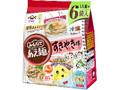 ヤマサ みんなであえ麺 すきやき味 袋20ml×6