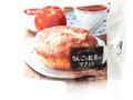 第一パン りんごと紅茶のマフィン 袋1個
