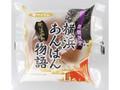 第一パン 横浜あんぱん物語 黒ごまあん 袋1個