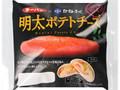 第一パン 明太ポテトチーズ 袋1個