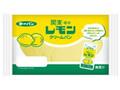 第一パン 関東・栃木レモンクリームパン 袋1個