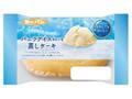第一パン バニラアイスみたいな蒸しケーキ 袋1個