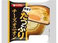 第一パン たっぷりチーズオニオン 袋1個