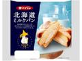 第一パン 北海道ミルクパン 袋1個
