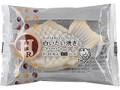 ミニストップ ハピリッチスイーツ 白いたい焼き チョコクリーム 袋1個
