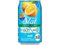 アサヒ Slat レモンスカッシュサワー 缶350ml