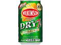 アサヒ ウィルキンソン・ドライセブン ドライレモンライム 缶350ml
