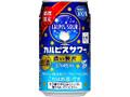 アサヒ カルピスサワー 濃い贅沢 缶350ml