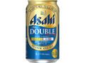 アサヒ ザ・ダブル ファインブレンド 缶350ml