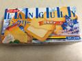 ミスターイトウ ラングリー 北海道チーズ 箱3枚×2