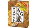 ミスターイトウ もち麦ビスケット 箱3枚×4