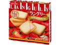 ミスターイトウ ラングリー いちごクリーム 箱3枚×4