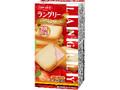 ミスターイトウ ラングリー いちごクリーム 箱3枚×2