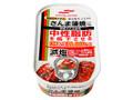 マルハニチロ 減塩さんま蒲焼 缶100g