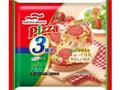 マルハニチロ ミックスピザ 袋3枚