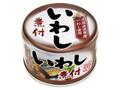 あけぼの いわし 煮付 缶150g