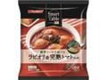 日清 Smart Table 濃厚ソースで食べるラビオリ&完熟トマトソース 袋135g