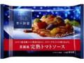 青の洞窟 菜園風 完熟トマトソース 袋290g