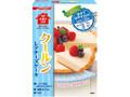日清 日清お菓子百科 クールン レアチーズケーキ 箱110g