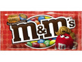 マース M&M'S ピーナッツバター シングル 袋46.2g